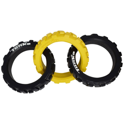 Tonka Outdoor-Spielzeug Flex 3, Gummi, 26,7 cm
