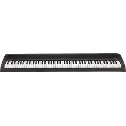 KORG B2 BK Stage Piano schwarz