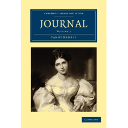 Journal als Taschenbuch von Fanny Kemble/ Kemble Fanny