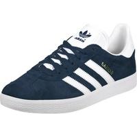 adidas Gazelle navy-white/ white, 46