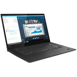 Lenovo ThinkPad X1 Extreme G2 Notebook 3