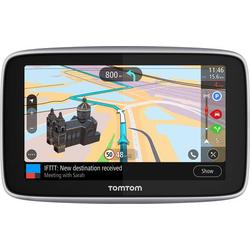 TomTom GO Premium 5  Navi 12.7cm 5 Zoll Welt