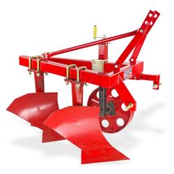 Zweischar - Beetpflug / Pflug DBF2 für Kleintraktoren