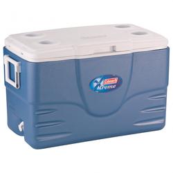 Coleman - Kühlbox Xtreme 52 QT - Kühlbox Gr 48 l blau/grau