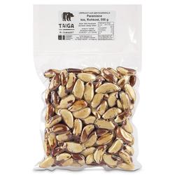 Taiga Naturkost - Paranüsse - Bio - Rohkost-Qualität - 500 g