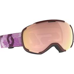 Skibrille Faze II Faze II Skibrillen weiß