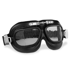 Mil-Tec Air Force Fliegerbrille schwarz