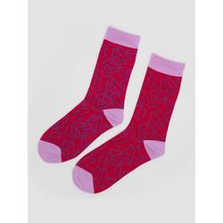 Socken mit Penis-Print (klein)