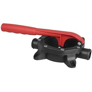 lighteu®, Seaflo 720 GPH Boot Marine Handbuch Membran Hand Bilge Wasserpumpe