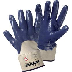L+D Cross-Nitril1 1451 Nitrilkautschuk Arbeitshandschuh Größe (Handschuhe): 10, XL EN 388 CAT II 1