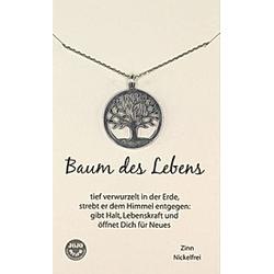 Amulett Baum des Lebens 28 cm