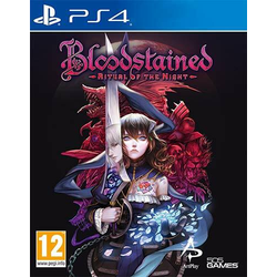Bloodstained Ritual of the Night - PS4 [EU Version]
