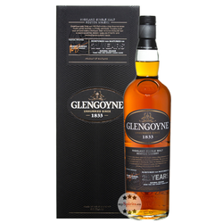 Glengoyne 21 Jahre Single Malt Scotch Whisky