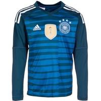 adidas DFB Torwarttrikot Heim 2018 Kinder