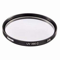 Hama UV Filter vergütet 67mm (70167)