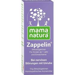 mama natura Zappelin Globuli