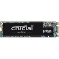 Crucial MX500 500GB (CT500MX500SSD4)