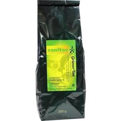 Grüner Tee-Sencha