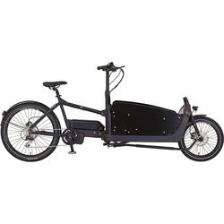 Prophete E-Bike PROPHETE CARGO E-Bike 1.1, 8 Gang, Mittelmotor 250 W