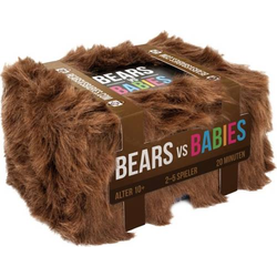 Asmodee Bears vs. Babies ASMD0015