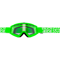 Oneal B-Zero Brille, grün