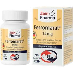 Ferromarat Eisenfumarat + Acerola