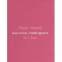 Narciso Rodriguez For Her Fleur Musc Eau de Parfum 30 ml