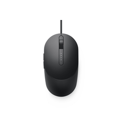 Dell Laser Wired Mouse MS3220 Tastatur