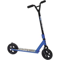 Dirt Scooter blau