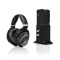 Sennheiser RS 195 Over-ear Funkkopfhörer