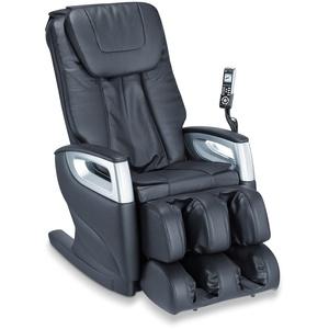 Beurer MC 5000 Deluxe Massagesessel (automatische Fußstütze/Rückenlehne, Körper-Scan Funktion, Ganzkörpermassage, 5 Massagearten)