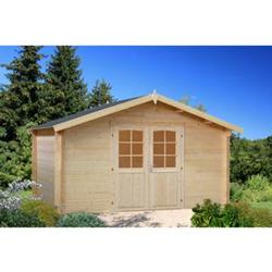 Palmako Lotta 10,0 m² Gartenhaus