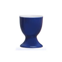 Ritzenhoff & Breker / Flirt Eierbecher Doppio in indigo, 4,5 cm