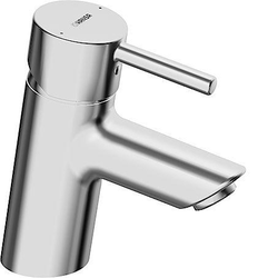 Hansa Waschtischarmatur Hansavantis Style 52422277 chrom, ohne Ablaufgarnitur