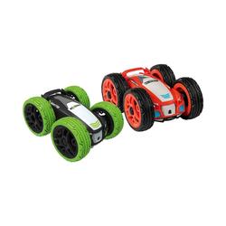 Silverlit Spielzeug-Auto XS 360 RC Fahrzeug Mini-Flip