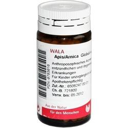 APIS/ARNICA Globuli 20 g
