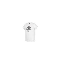 Picture T-Shirt Picture Herren Dad & Son Bike T-Shirt weiß L