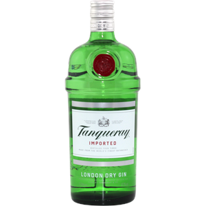 Tanqueray London Dry Gin 1,0L