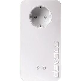 devolo dLAN 1200+ 1200Mbps (1 Adapter)