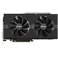 Sapphire NITRO+ Radeon RX 570 8GD5 8GB GDDR5 1340MHz (11266-09-20G)