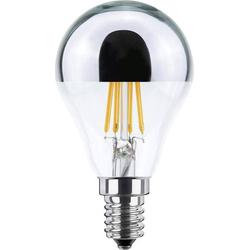 Segula 60814 LED EEK A (A++ - E) E14 Tropfenform 4W 1St.