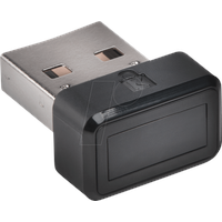 Kensington VeriMark Fingerprint Authentication Dongle Lesegerät für Fingerabdruck USB