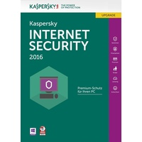 Kaspersky Lab Kaspersky Lab Internet Security 2016