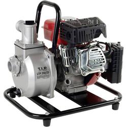 T.I.P. LTP 250/25 Benzin-Gartenpumpe 15.000 l/h 25m