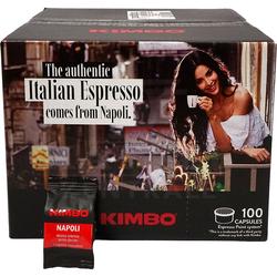 Kimbo Napoletano, 100 Kapseln LEP
