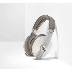 Sennheiser Momentum wireless Over-Ear-Kopfhörer (Bluetooth) natur