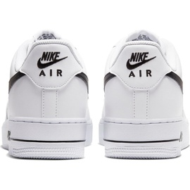 Nike Men's Air Force 1 '07 white/black 46