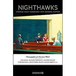 Nighthawks - Buch