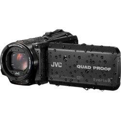 JVC GZ-RX625BEU Camcorder (Full HD, WLAN (Wi-Fi), 40x opt. Zoom)