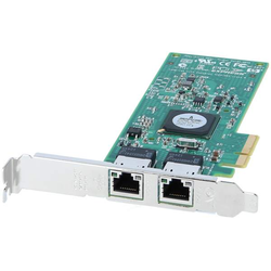 HPE - 458491-001 - HPE NC382T - Netzwerkadapter - PCIe x4 Low-Profile
